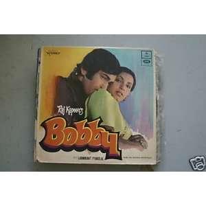 Bobby, Raj Kapoors Bobby Laxmikant Pyarelal, Raj Kapoor Raj Kapoor