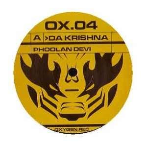 DA KRISHNA / PHOOLAN DEVI: DA KRISHNA: Music