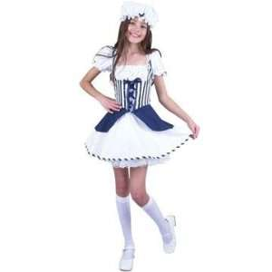 Little Bo Peep Child Costume   Medium (8 10): Toys & Games