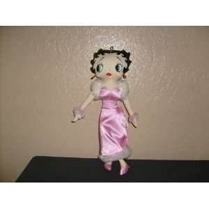 Betty Boop Glamour Toys & Games