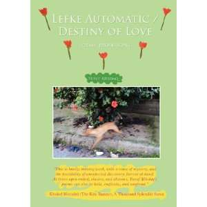 Lefke Automatic / Destiny of Love [Paperback] Yusuf