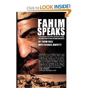 Fahim Speaks: A Warrior Actors Odyssey from Afghanistan to Hollywood