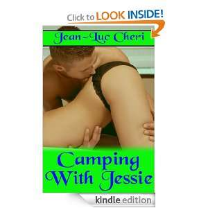 Camping with Jessie Jean Luc Cheri  Kindle Store