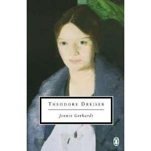 Jennie Gerhardt (Penguin Twentieth Century Classics