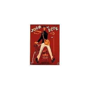 Jour De Fete Movie Poster, 11 x 17 (1949): Home