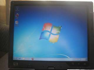 HP Compaq Tablet PC TC4400 Tablet PC Touch Screen (0882780759374