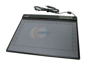 Genius G Pen F509 (31100021100) USB Graphics Tablet with Cordless Pen