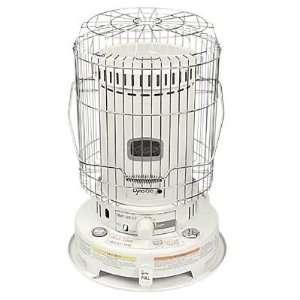 Dyna Glo 23,000 BTU Portable Kerosene Heater, Model# RMC