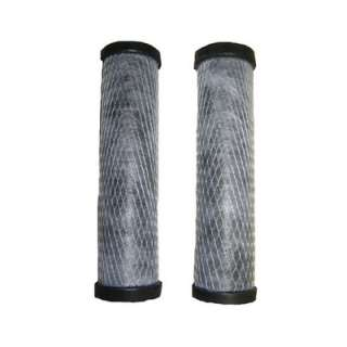 Whirlpool 2 Pack Whole House Water Replacement Filter 149010