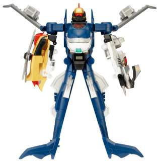 Power Rangers RPM   Mach Megazord  The Toy Shop