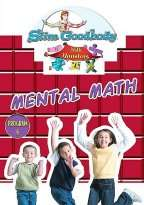 Slim Goodbodys Math Monsters, Vol. 06: Mental Math Program DVD Cover