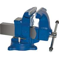 Northern Tool Wilton Columbian Vise   8in., Bench Mount : Questions