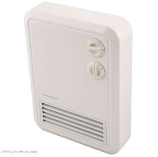 NEW Dimplex 240 Volt Fan Forced Electric Wall Heater 781052024069