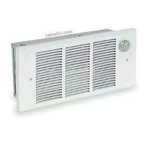 GFR2004T2 240 Volt Multiple Wattage Fan Forced Electric Wall Heater