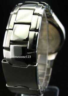 LORUS STAINLESS STEEL MULTI COLOR WATCH NEW LR0806 679324049370