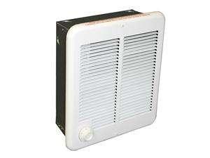 Q Mark CRA1512T2 120 Volt Electric Wall Heater