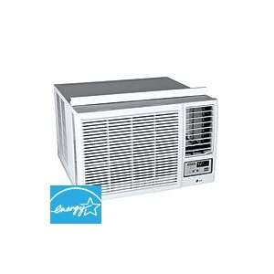LG Heat / Cool Window Air Conditioner with Remote   12000 BTU