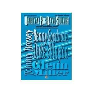 Original Big Band Sounds   Alto Sax 2