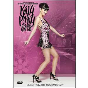 Katy Perry Good Girl Gone Bad   Unauthorized Documentary