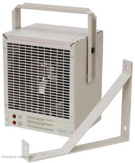 Electric Garage & Shop Heater   4,000 W Model 781052067677