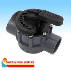 Pentair 263029 2 Way 2 2 1/2 PVC Plumbing Swimming Pool & Spa