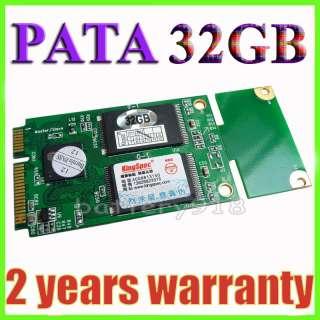 32GB MINI PCI E Laptop/Netbook SSD HDD Hard drive for Dell Mini 9 910