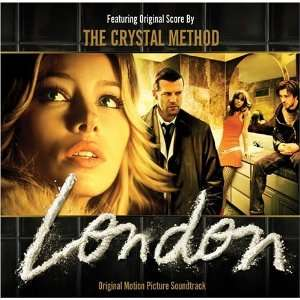 London (Original Motion Picture Soundtrack): The Crystal