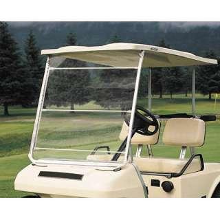 Classic Accessories Portable Golf Car Windshield Golf