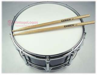 5A drumsticks   Cannon Wood Tip Drum Sticks   good value for the money