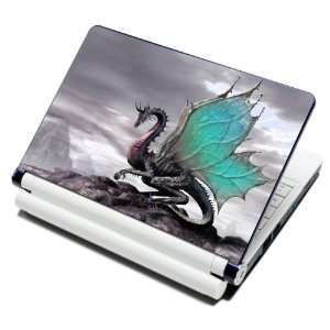 Netbook Skin Sticker / Mini Laptop Skins Cover Art Notebook Decal Fits