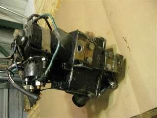 Starter Tilt Trim Pump Relay Solenoid for Mercruiser