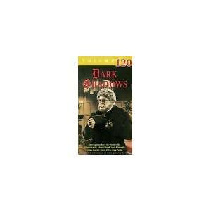 Dark Shadows Vol 120 [VHS]: Jonathan Frid, Grayson Hall