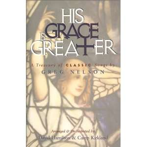 by Greg Nelson (9783010385015) David Hamilton, Camp Kirkland Books