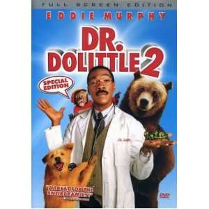 Doctor Dolittle 2: Eddie Murphy, Kyla Pratt: Movies & TV