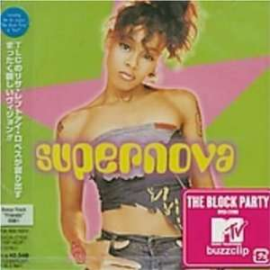 Supernova: Lisa Left Eye Lopes: Music