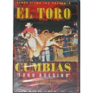 El Toro Cumbias (Toro Asesino) Artist Not Provided