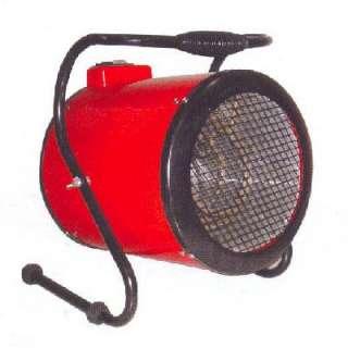 World Marketing Euh1240 Sc Fan Heater 240v/4000watts 013204212407