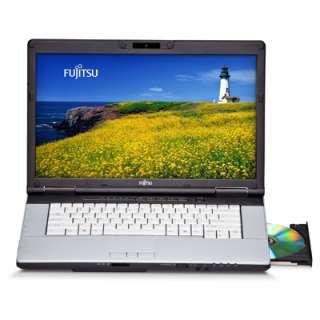 Fujitsu Lifebook E751 Notebook/Laptop