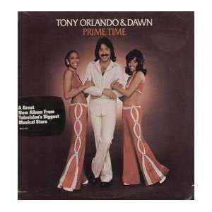 Prime Time Tony Orlando and Dawn Tony Orlandp, Dawn Music