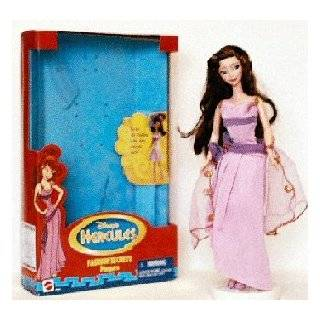 Disney Princess Esmeralda Doll Toy: The Hunchback of Notre