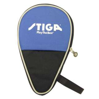 Stiga Table Tennis Racket Cover Game Room