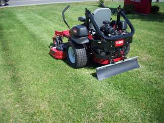 Stripe Kit Fits Exmark Toro Scag Zero Turn Lawn Mower