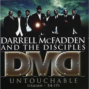 Isaiah 5417 (CD/DVD), Darrell McFadden Christian / Gospel