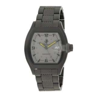 English Laundry Mens AR007 Arrogant Collection Stainless Steel Watch
