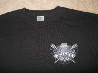 Whites Diving Supply Company Logo Shirt NSW SEAL Navy Diver