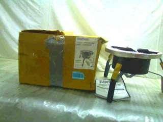 Bayou Classic SP10 High Pressure Outdoor Gas Cooker, Propane