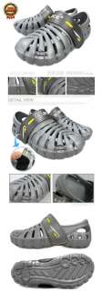 sports shoes main color gray material rubber new style high quality