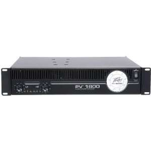 Peavey Pv1600 Power Amp Everything Else