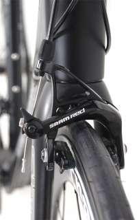 STRADALLI PALERMO BICYCLE SRAM RED BLACK CARBON ROAD BIKE CLINCHER