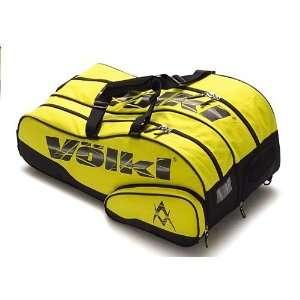 Volkl Tour Mega 9 Pack Tennis Bag   244526  Sports